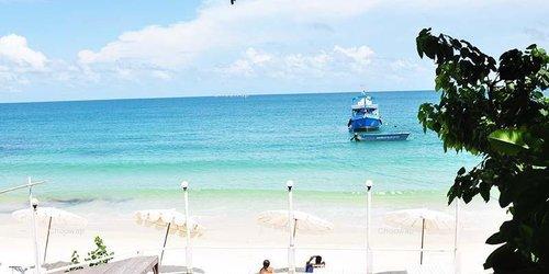 Забронировать Sangthian Beach Resort