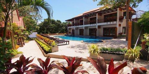 Забронировать Blue Diamond Resort