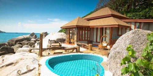Забронировать Dusit Buncha Resort Koh Tao