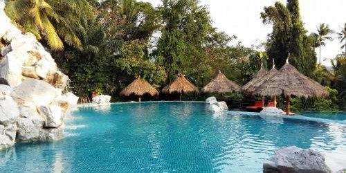 Забронировать Koh Tao Cabana