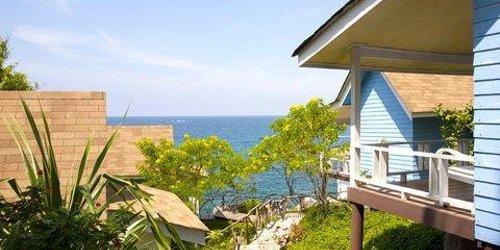 Забронировать Koh Tao Hillside Resort