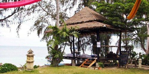Забронировать Koh Tao Montra Resort