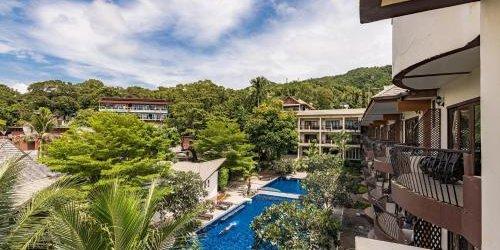 Забронировать Koh Tao Regal Resort