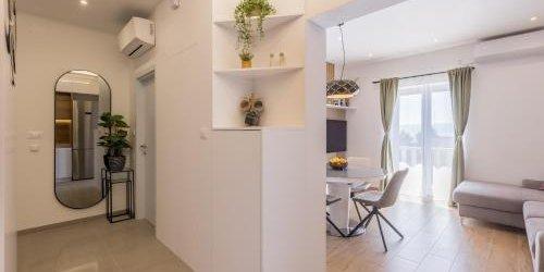 Забронировать Apartments Jelavić Bol