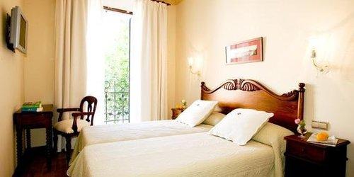 Забронировать Hotel la Vila