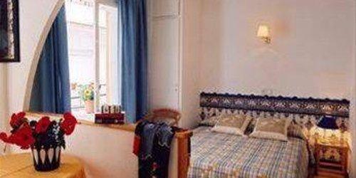 Забронировать Apartamentos Montserrat