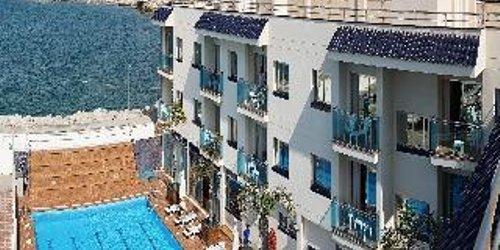 Забронировать Port Sitges Resort