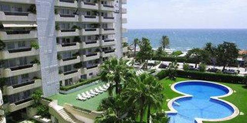 Забронировать Mediterráneo Sitges