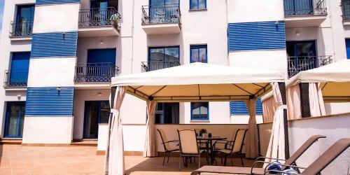 Забронировать Sealand Sitges Apartments