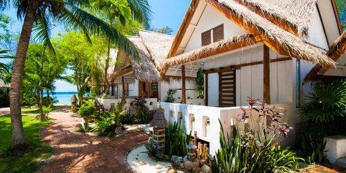 Забронировать Sunshine Beach Resort