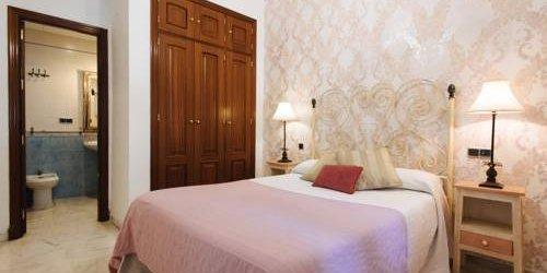 Забронировать Corral de San José - Singular Apartments -