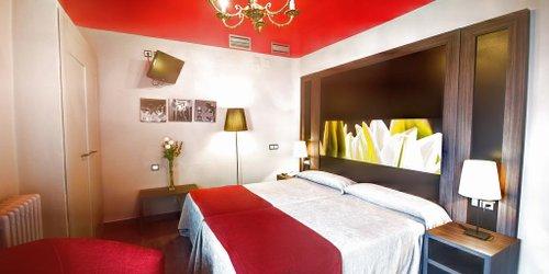 Забронировать Hotel Sevilla