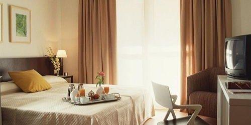 Забронировать Vértice Sevilla