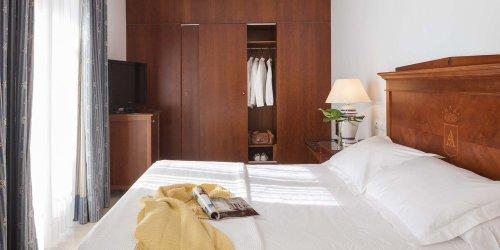 Забронировать Hotel Rey Alfonso X