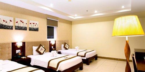 Забронировать Hoang Sa Hotel