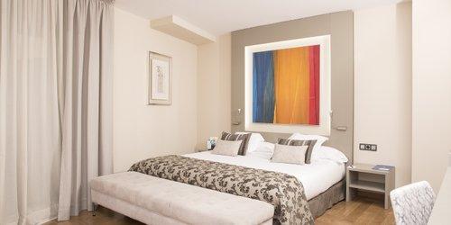 Забронировать Ribera de Triana Hotel