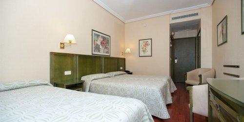 Забронировать Hotel América Sevilla