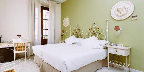 Забронировать Hotel Doña Manuela Casa Modesto