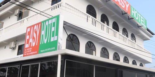 Забронировать Easy Hotel