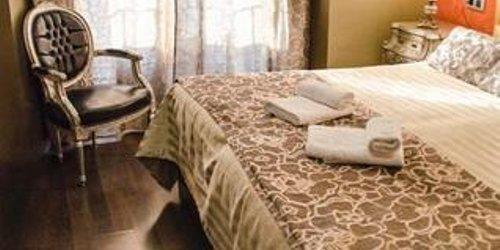 Забронировать Hotel Palace Sevilla