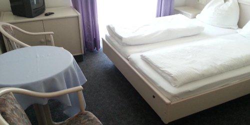 Забронировать Goethehof