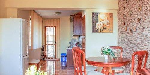 Забронировать Dom-El Real Apartments 1 - Sveti Vlas