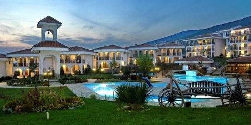 Забронировать Dom-El Real Apartments 3 - Sveti Vlas