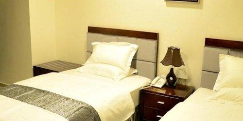 Забронировать Reef Hotel Apartments 2