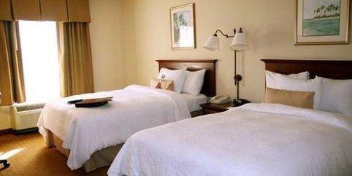 Забронировать Hampton Inn & Suites Miami West at Doral Boulevard