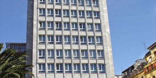 Забронировать Tryp San Sebastián Orly Hotel