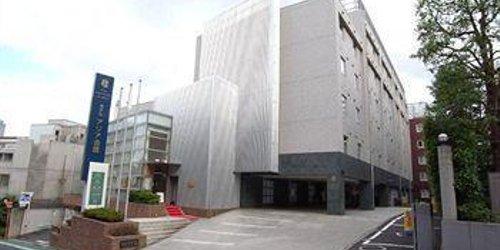 Забронировать Hotel Asia Center of Japan