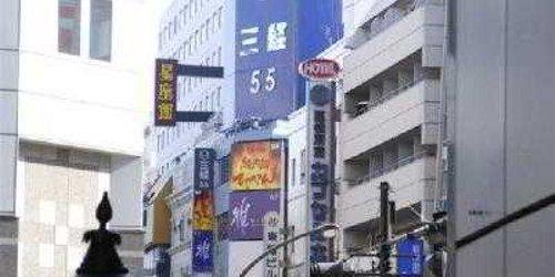 Забронировать Best Western Shinjuku Astina Hotel Tokyo