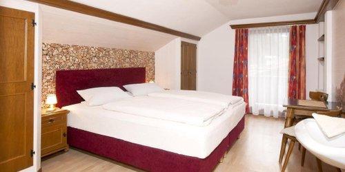 Забронировать Landhaus Tyrol