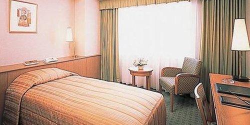 Забронировать Dai-ichi Hotel Ryogoku