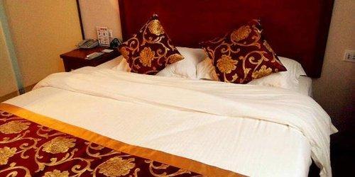 Забронировать GreenTree Inn Huangshan Tunxi Old Street Business Hotel