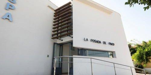 Забронировать Hotel & SPA La Posada De Paco