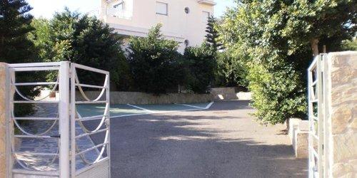 Забронировать Villas Montemar
