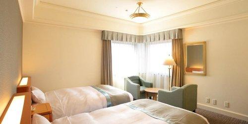 Забронировать Hotel JAL City Tamachi Tokyo