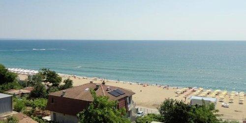 Забронировать Sea Village Apartments