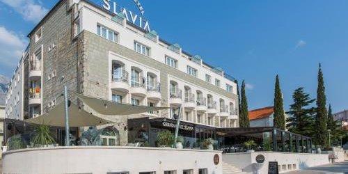 Забронировать Hotel Slavija - All Inclusive Light