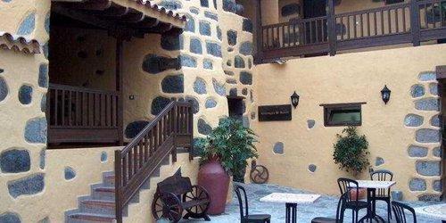 Забронировать La Hacienda del Molino