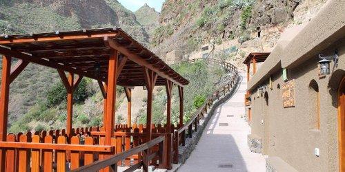 Забронировать Casas Rurales de Guayadeque