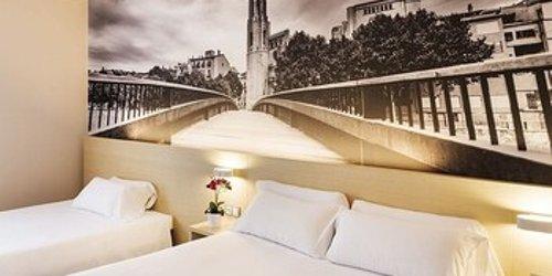 Забронировать Holiday Inn Express Girona