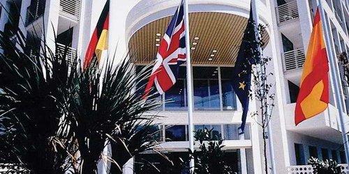 Забронировать Hotel Best Mediterraneo