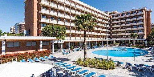 Забронировать Hotel California Garden