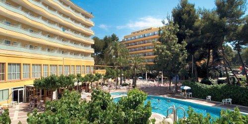 Забронировать Medplaya Hotel Calypso