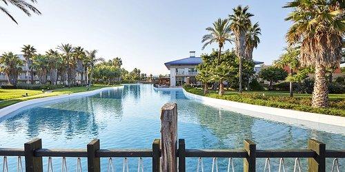 Забронировать PortAventura® Hotel Caribe