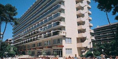 Забронировать Hotel Marinada