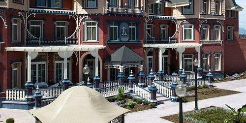 Забронировать PortAventura® Hotel Gold River