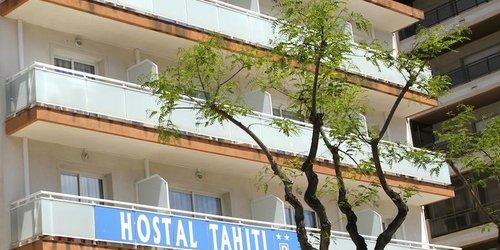 Забронировать Hostal Tahiti
